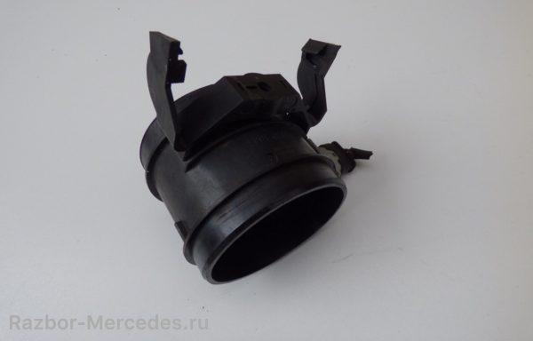 Расходомер Mercedes-Benz W211 мотор m272 m273