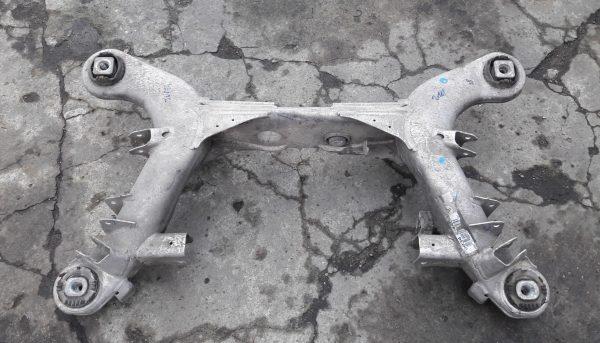 Балка заднего моста, подрамник для Mercedes W211