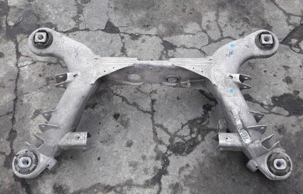 Балка заднего моста (подрамник) Mercedes-Benz W211