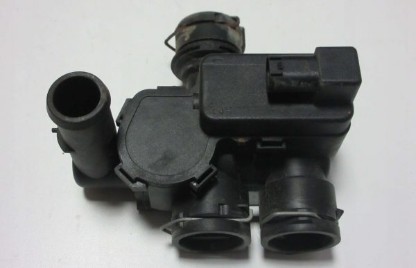 Клапан печки, отопителя Мерседес 211 W211 S211