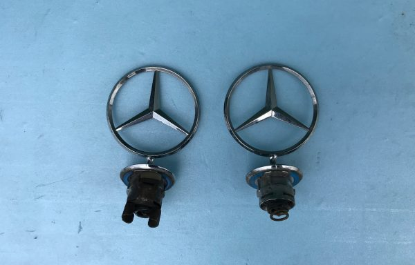 Звезда (прицел) для Mercedes-Benz A2218800086