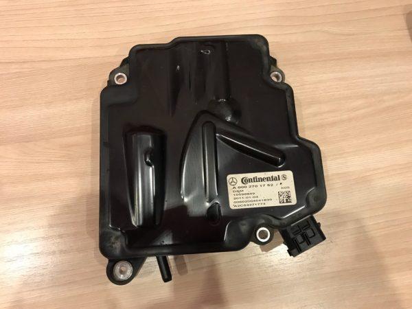 Блок управления ISM сервопривод АКПП Mercedes ML W164