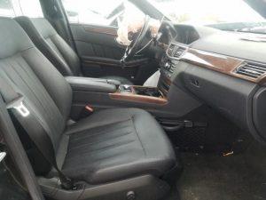Mercedes E350 4MATIC m276 3.5 в разборе
