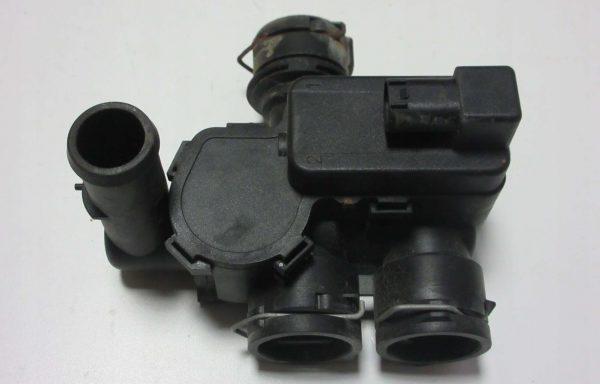 Клапан отопителя (печки) Mercedes-Benz W211