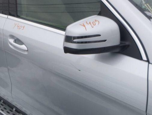 Дверь передняя правая Mercedes-Benz GL GLS GLE X166